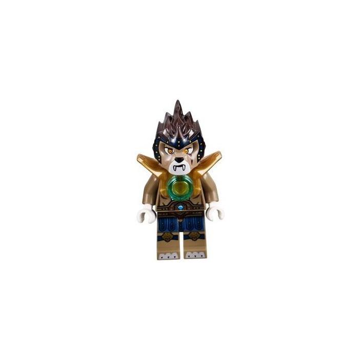 LEGO Longtooth Minifigure | Brick Owl - LEGO Marketplace