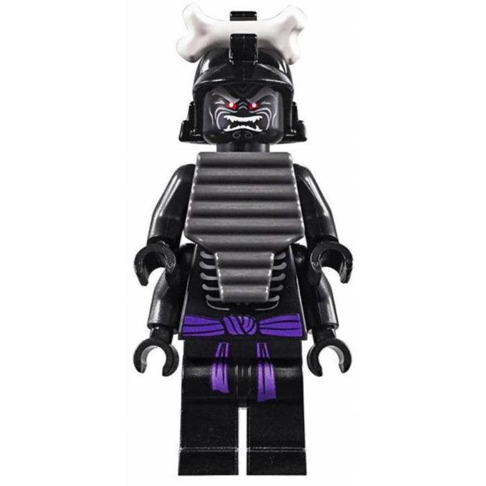 LEGO Lord Garmadon - Legacy Minifigure Inventory | Brick ...