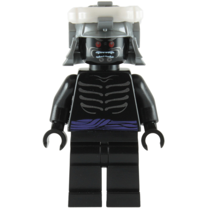 LEGO Lord Garmadon Minifigure | Brick Owl - LEGO Marketplace