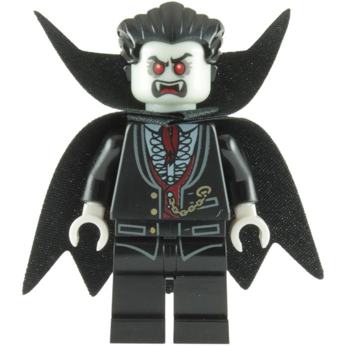 Lego Lord Vampyre Minifigure Brick Owl Lego Marketplace