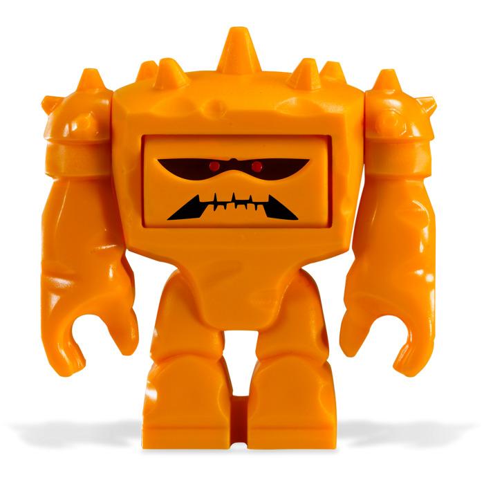 Lego Toy 3 : Lego lotso s dump truck set brick owl