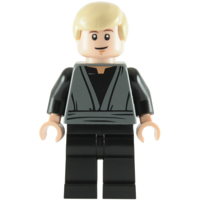 Lego Star Wars Luke Skywalker Minifigura