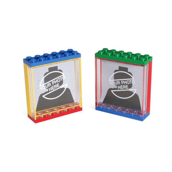 LEGO Magnetic Photo Frames (852460) | Brick Owl - LEGO Marketplace