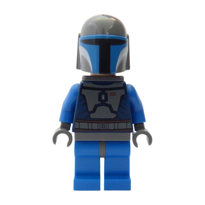 Lego Star Wars Mandalorian Mini-figure