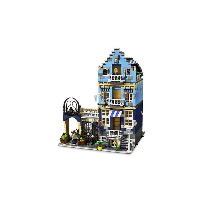 LEGO Market Street Set 10190   Brick Owl - LEGO Marketplace