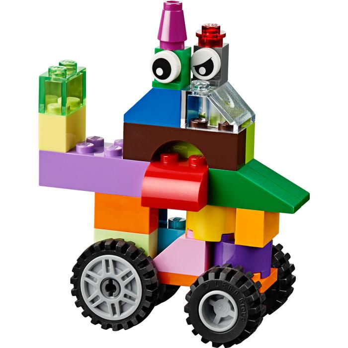 LEGO Medium Creative Brick Box Set 10696 | Brick Owl ...