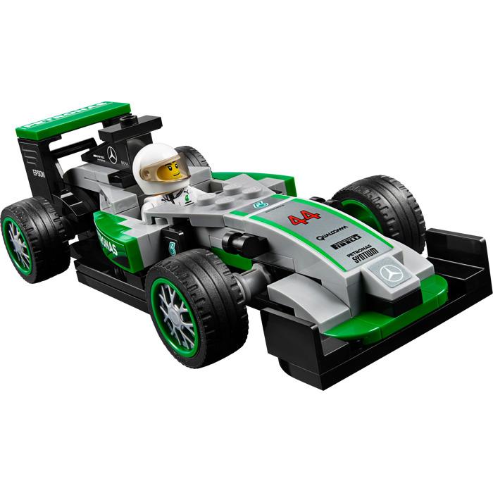 Mercedes Toy Car Video