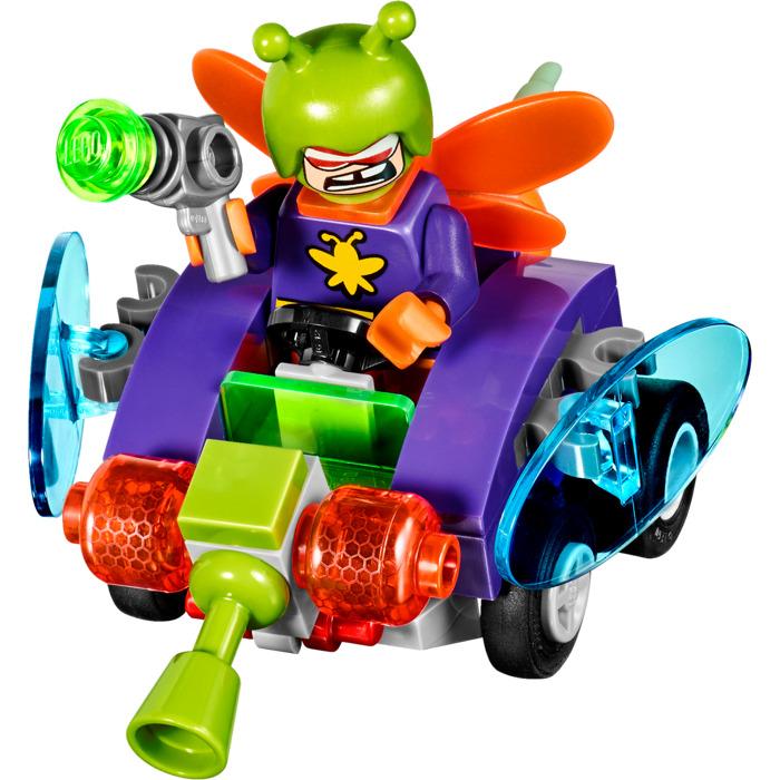 Lego Mighty Micros Batman Vs Killer Moth Set 76069