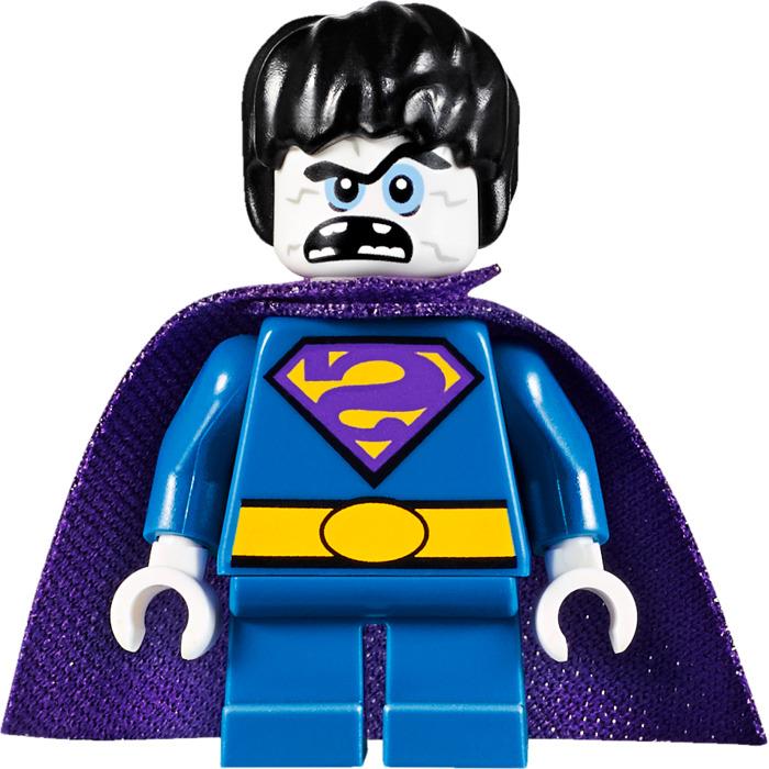 Lego 76068-Super Hero Mighty Micros Superman vs Bizzaro-article NEUF