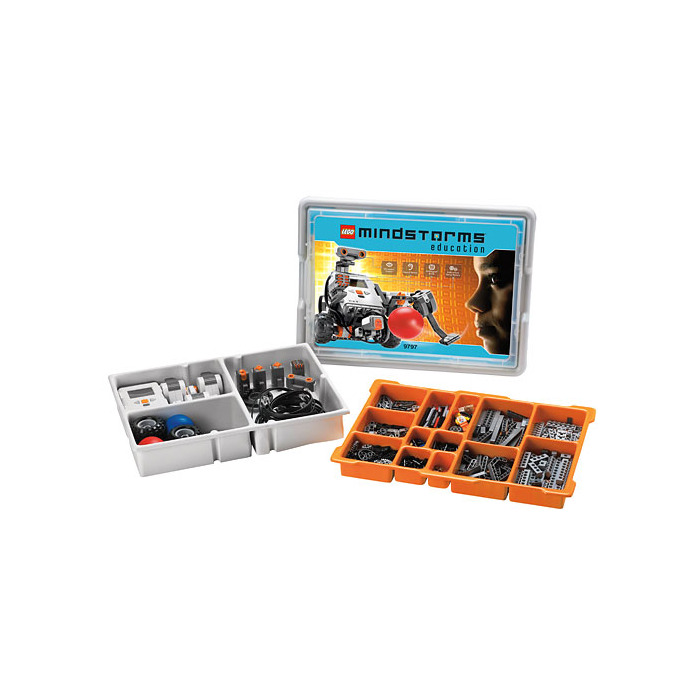 LEGO Mindstorms Education Base Set 9797
