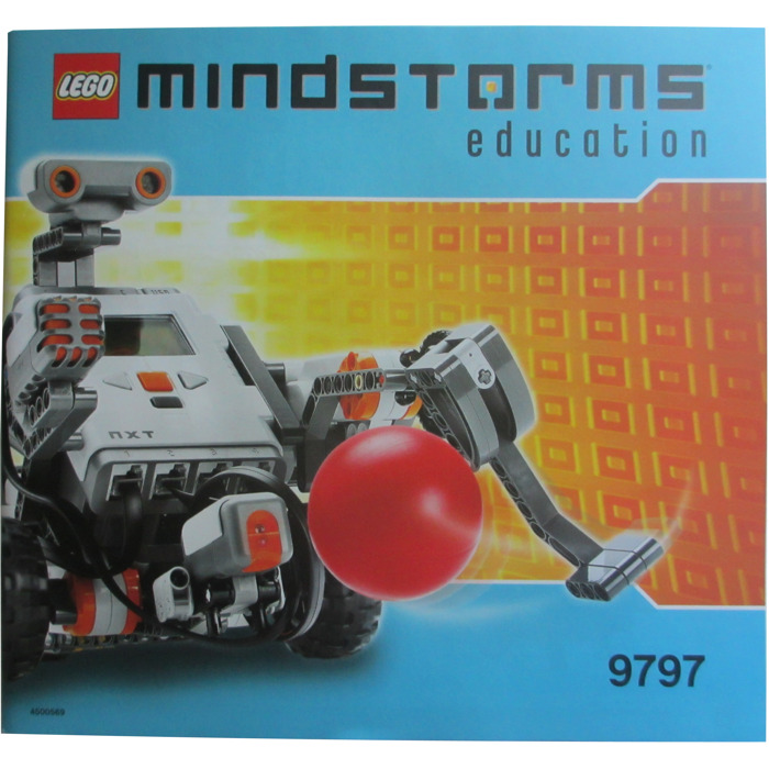 Lego Mindstorms Education Base Set 9797 Instructions Brick Owl