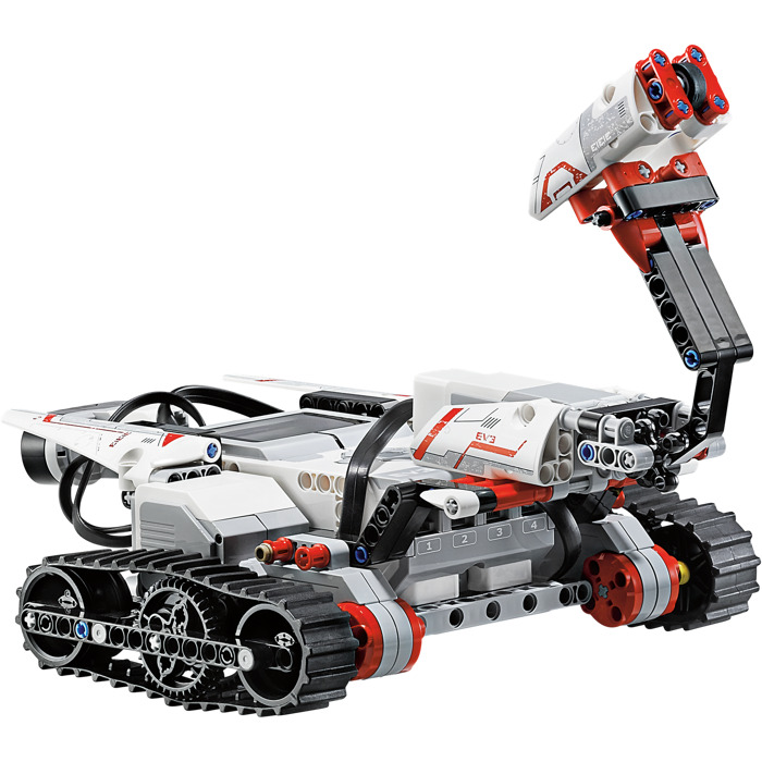 Lego Mindstorms Ev3 Set 31313 Brick Owl Lego Marketplace