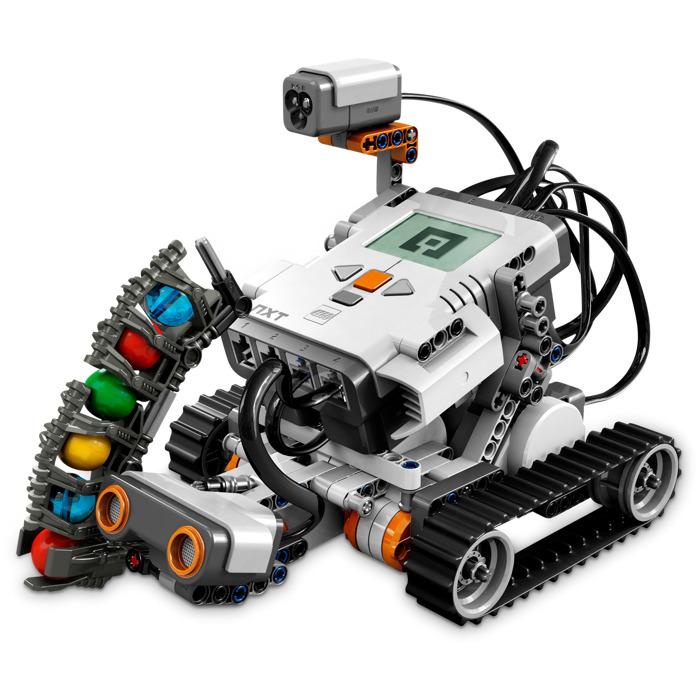 LEGO Mindstorms NXT 2.0 Set 8547 | Brick Owl - LEGO Marketplace