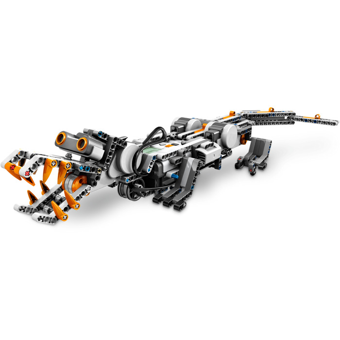 LEGO Mindstorms NXT 2.0 Set 8547 | Brick Owl - LEGO Marketplace