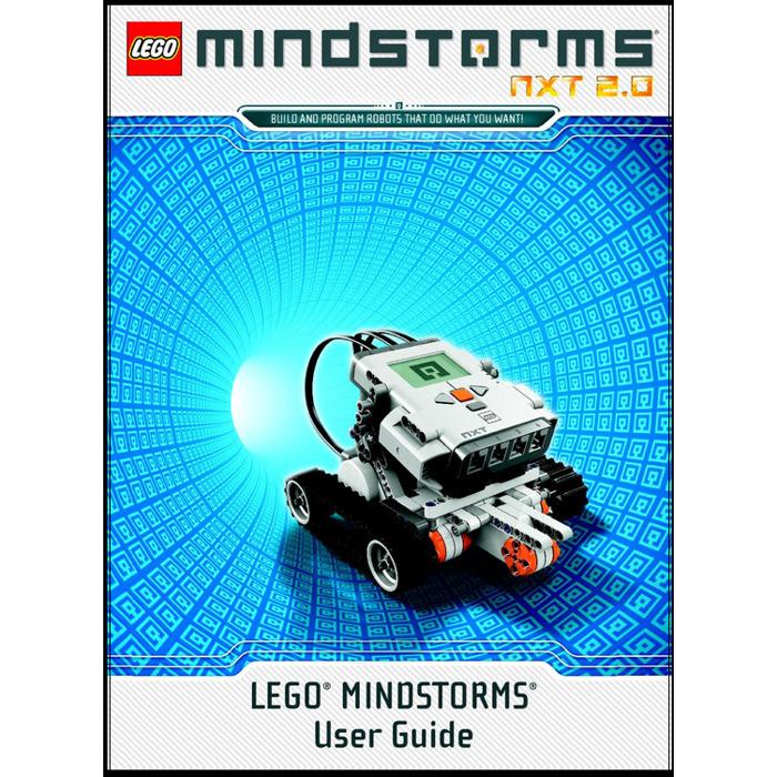 Nxt Lego 2 0 Instructions