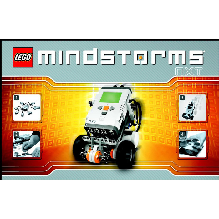 LEGO Mindstorms NXT Drivers for Mac