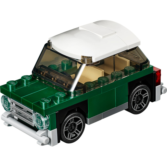 Mini Cooper Canada Price >> LEGO MINI Cooper Mini Model Set 40109 | Brick Owl - LEGO ...