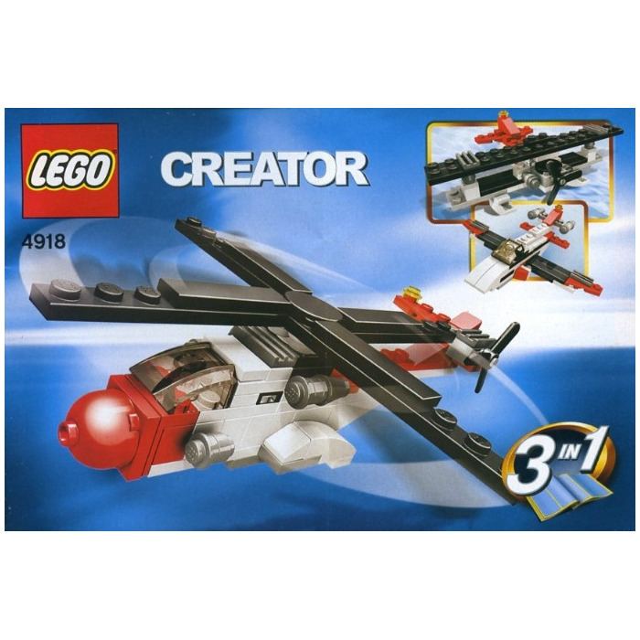 lego mini flyers set 4918 brick owl lego marketplace