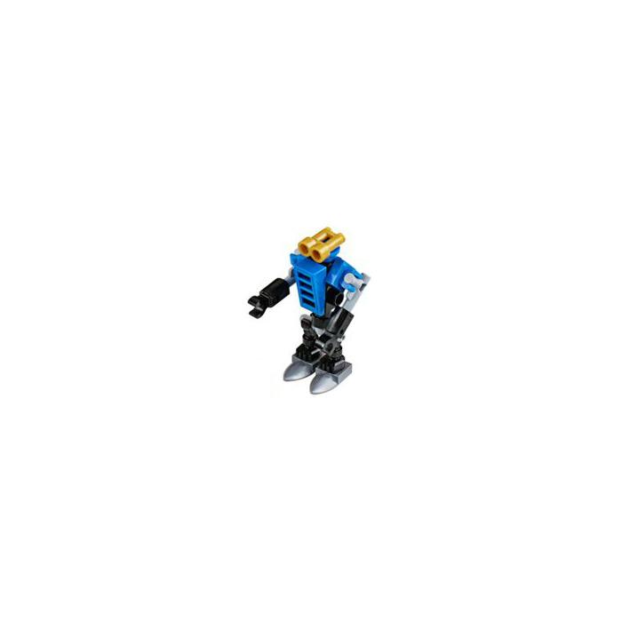 Lego Mini Robot Auto Minifigure Brick Owl Lego Marketplace
