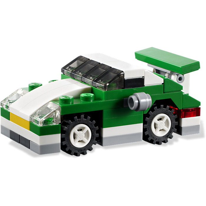 Lego Sports Cars Set