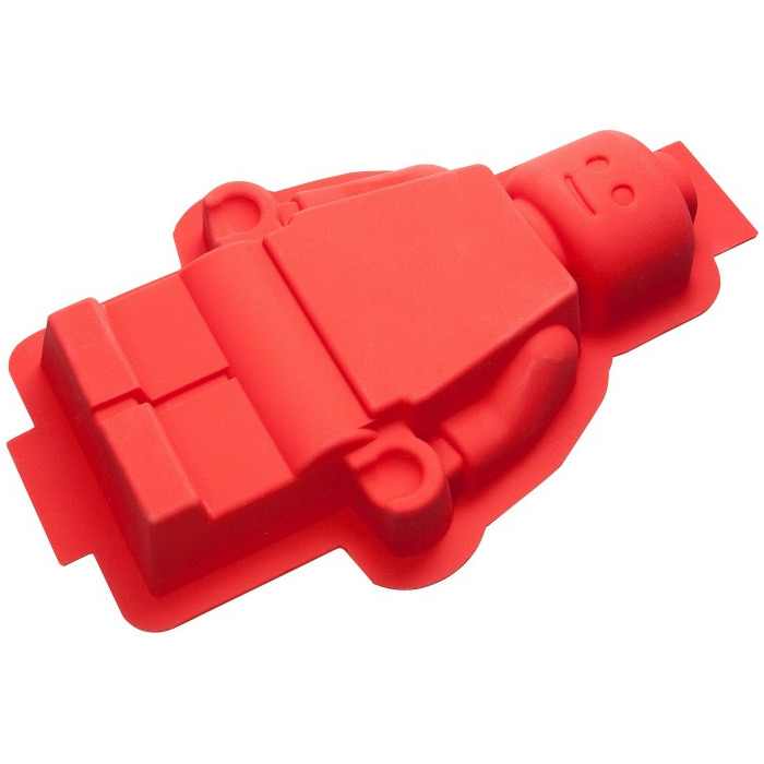 LEGO Minifigure Cake Mould (852708) | Brick Owl - LEGO Marketplace