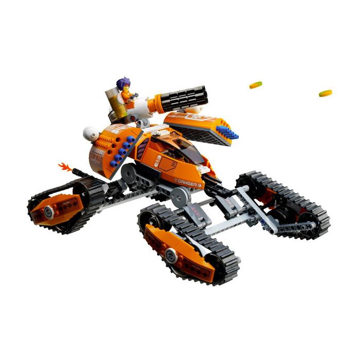 lego chima instructions 70144