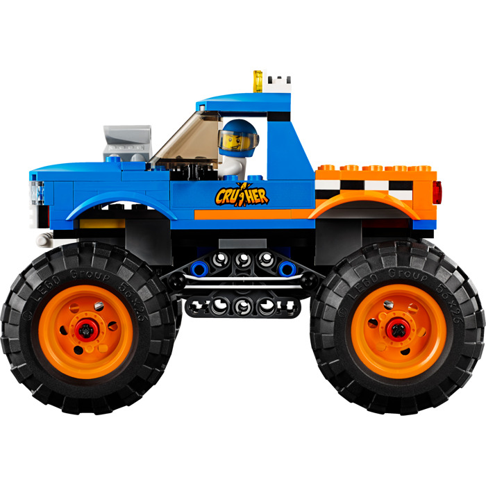 1 8 monster truck with Lego Monster Truck Set 60180 on 60 Absolutely Stunning Truck Wallpapers In Hd as well Lego Monster Truck Set 60180 as well The Bikini Contest In The Party Zone A Charming 3 besides Alfa Romeo Brera Stock 81a561b8 7652 4b97 98b3 0e8a50398424 furthermore 6735 Toyota Tundra Off Road.