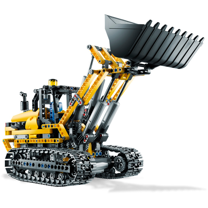 lego technic sets instructions