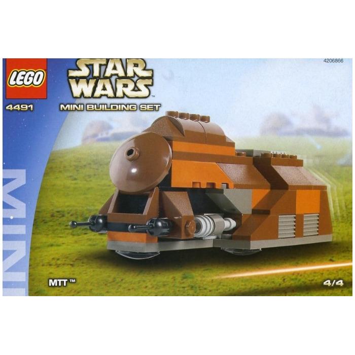 LEGO MTT Set 4491 | Brick Owl - LEGO Marketplace