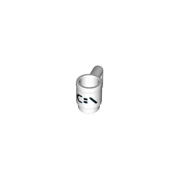 LEGO 3899-6264-28655-Mug x1 Z13