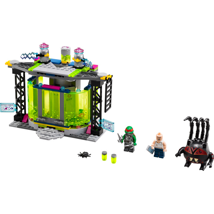 Target Toys For Boys Legos : Lego mutation chamber unleashed set brick owl