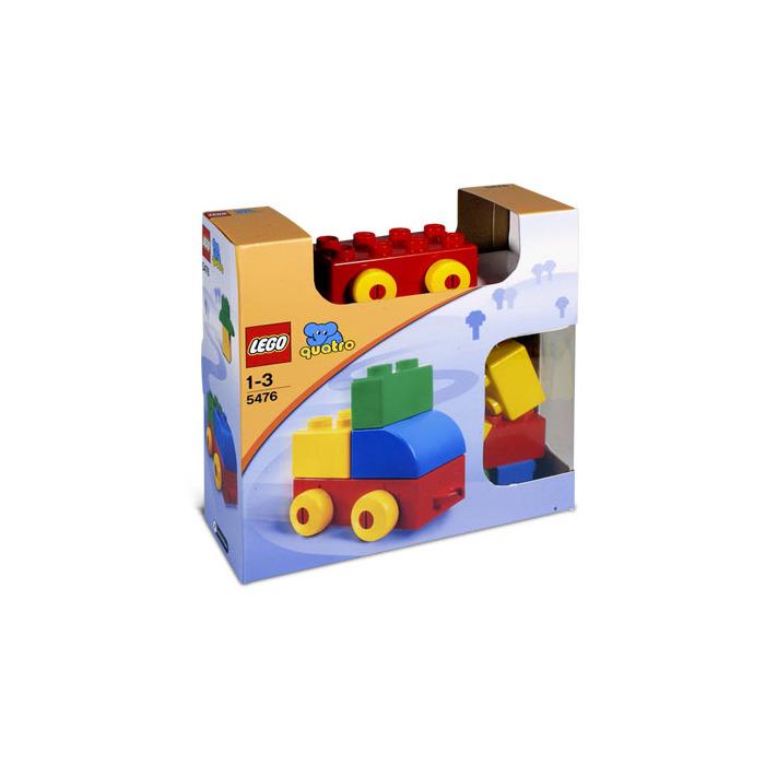 Lego Quatro