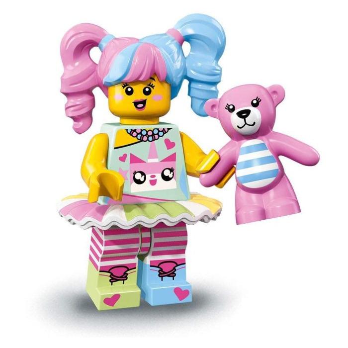 LEGO N-POP Girl Set 71019-20