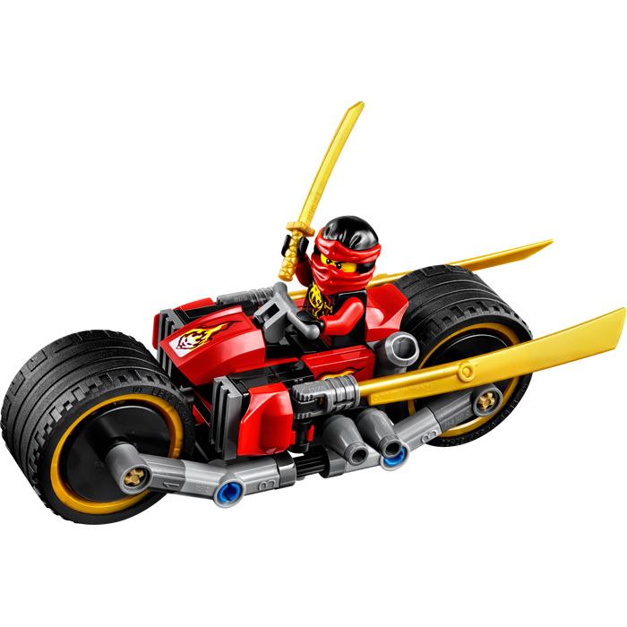 Lego Ninja Bike Chase Set 70600 Brick Owl Lego Marketplace