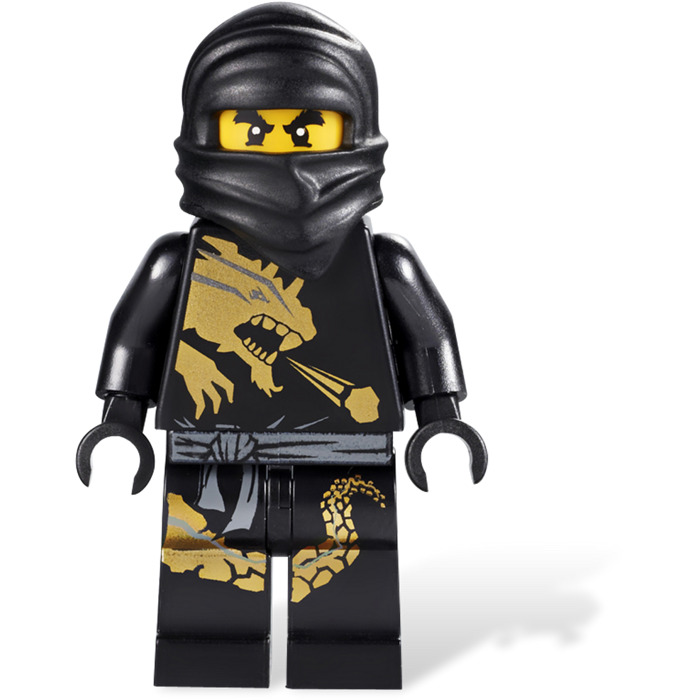 LEGO Ninjago Battle Arena Set 2520