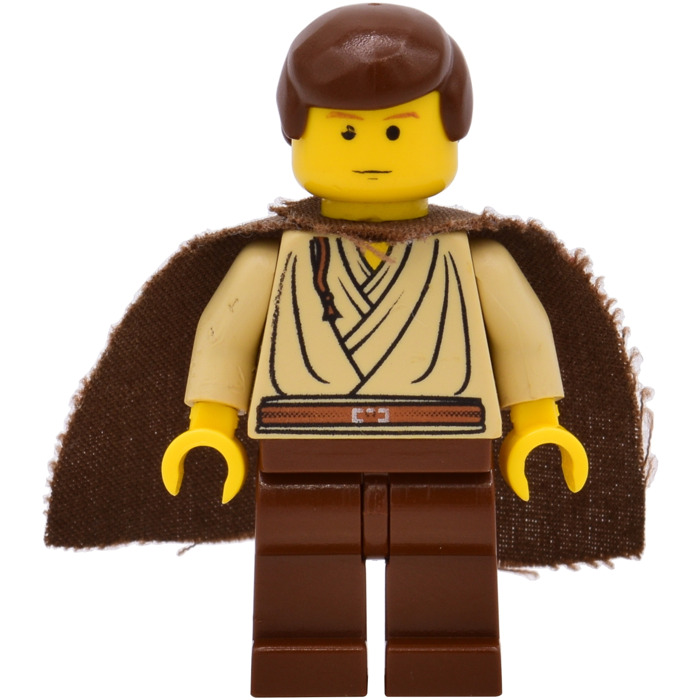 LEGO Bau- & Konstruktionsspielzeug Lego Obi Wan Baukästen & Konstruktion