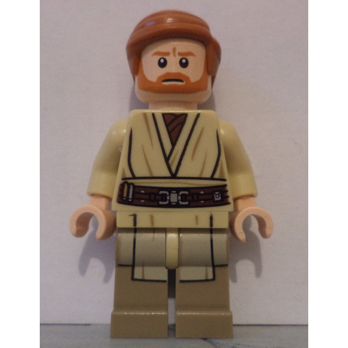 Amazon.com: LEGO Obi-Wan Kenobi
