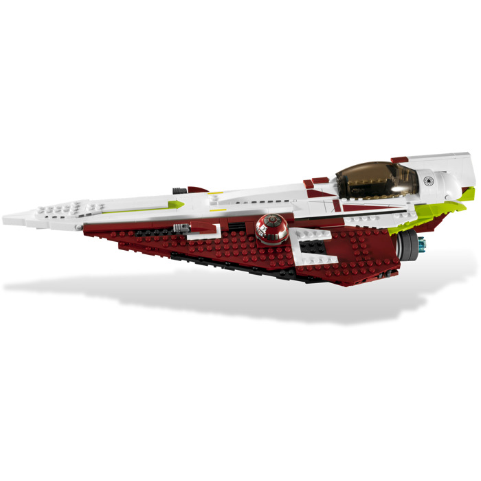 lego star wars jedi starfighter instructions
