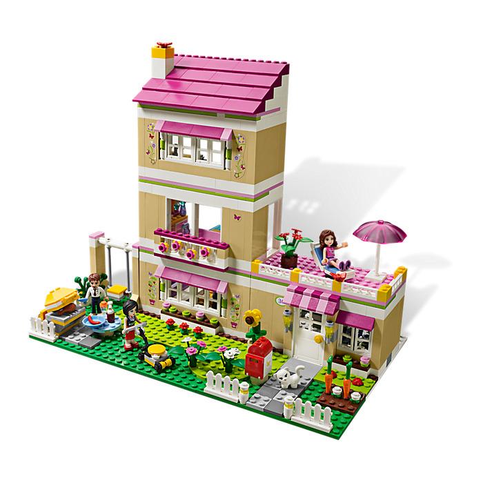 Lego Kitchen Set  S