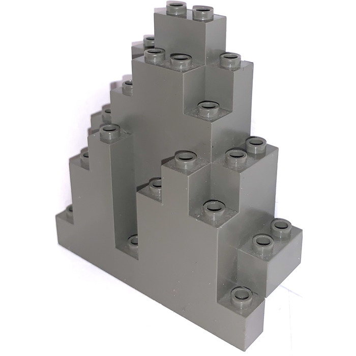 LEGO ® 60x Technic Liftarm Large 7x3 3x7 Noir 32271 41999 8305 8653 70738 r100