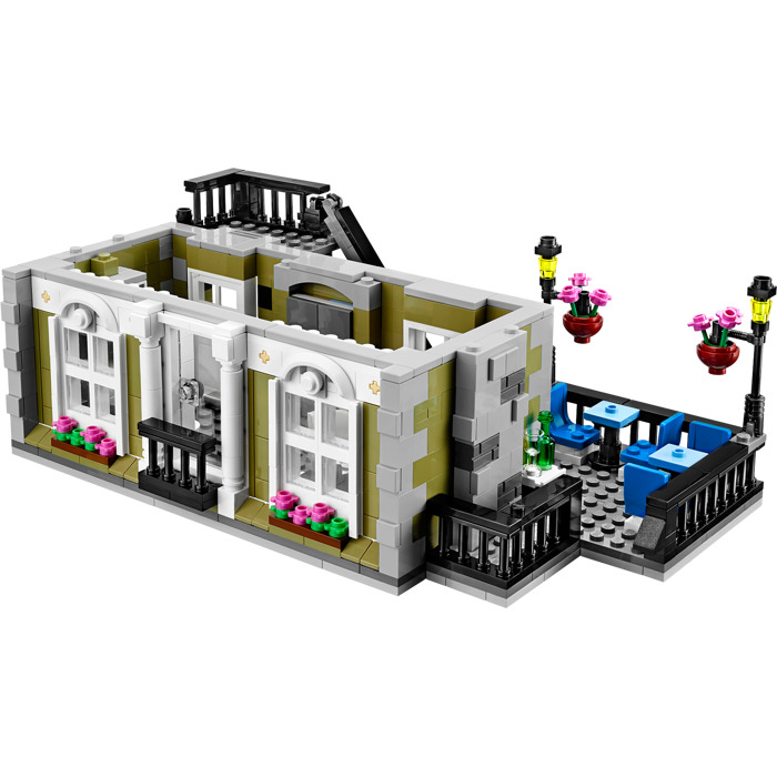 About LEGO ®. The LEGO Group is a privately held, family-owned company with headquarters in Billund, Denmark. Founded in by Ole Kirk Kristiansen, the LEGO® Group is one of the world's leading manufacturers of play materials for fans of all ages based on the iconic LEGO® brick.