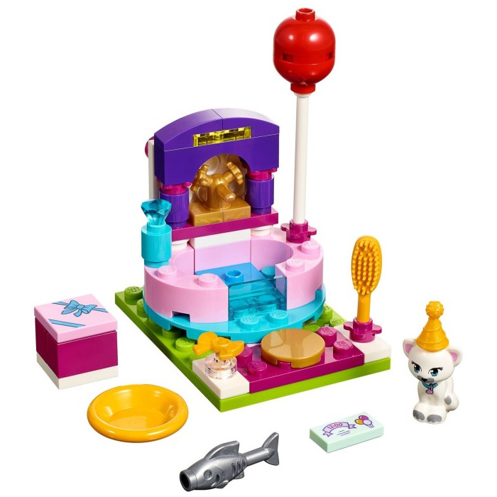 LEGO Party Styling Set 41114 | Brick Owl - LEGO Marketplace