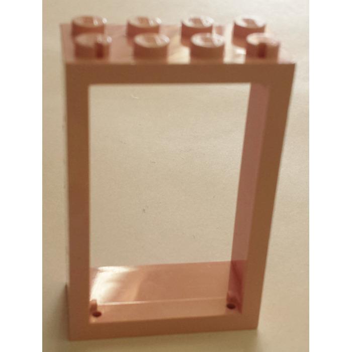 LEGO Door 2 x 4 x 5 Frame (4130) | Brick Owl - LEGO Marketplace