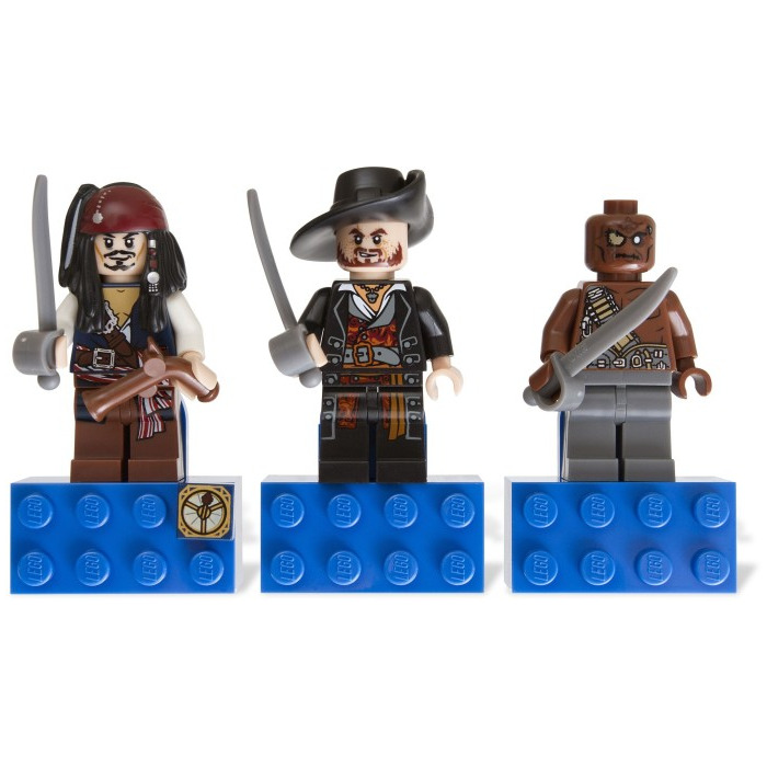 Lego Pirates Of