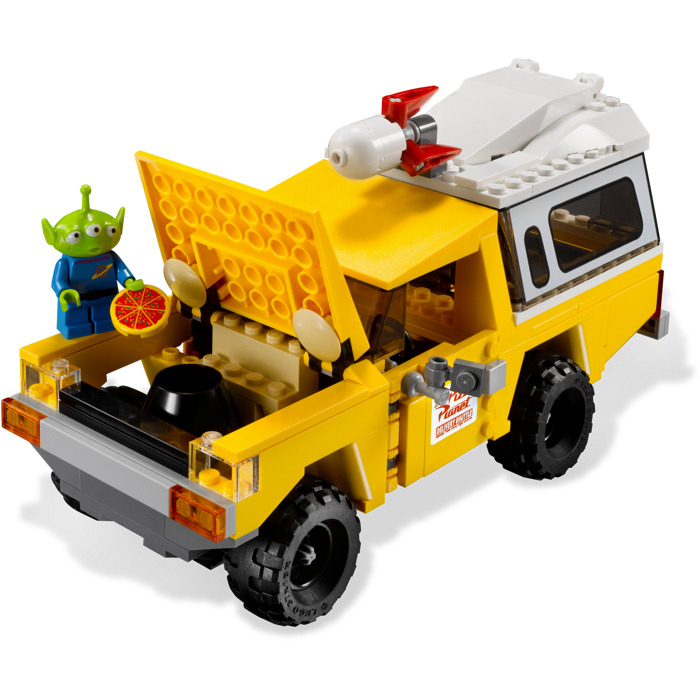Cars  Pizza Planet Truck
