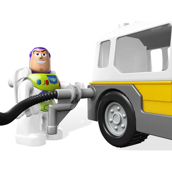 Pizza Hut Lego Truck Room Design