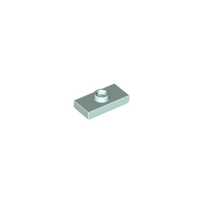 Lego Plate Plaque 1x2 Stud Top 3794 Choose Quantity 2x 4x 10x 20x 40x /& Color