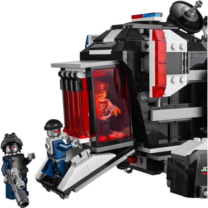 lego police dropship set 70815 brick owl lego marketplace