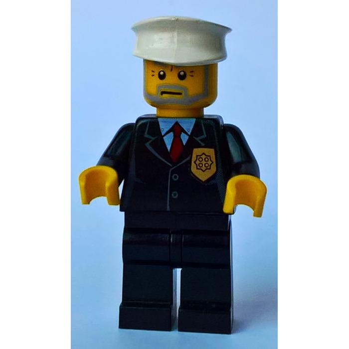Lego Police Minifigure Brick Owl Lego Marketplace