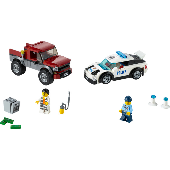 rc helicopter mini with Lego Police Pursuit Set 60128 on 32801474227 as well Cri Cri World Smallest Twin Engine additionally Qs Qs5013 2 5ch Mini Micro Remote Control Rc Helicopter likewise Parts further Singapore Lego Builders Create Incredible Cross Section Of Millennium Falcon.